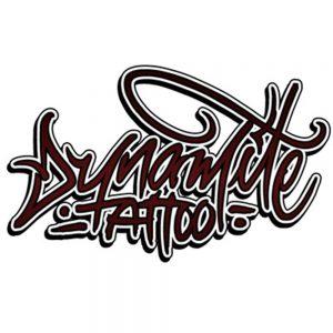 Dynamite Tattoostudio München