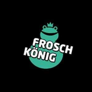 Kaffeemachinen Froschkönig